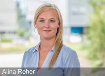 Alina Reher