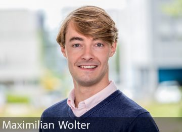 Maximilian Wolter