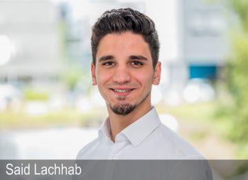 Said Lachhab